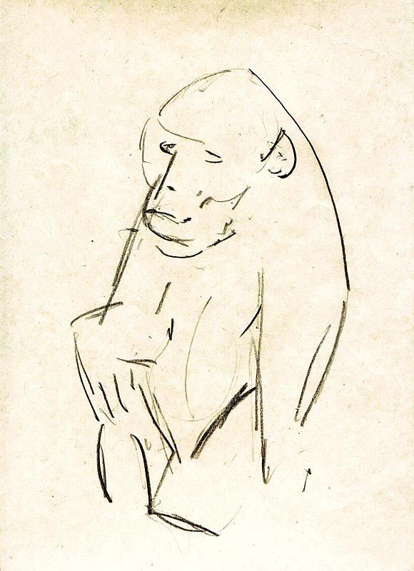 Leopold-Ganzer-1953-Affe-Kohle.jpg